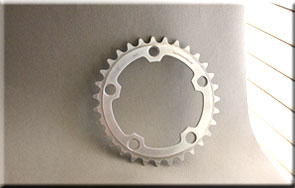 Campagnolo 31 tooth chain ring